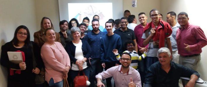 A Agência Mix em parceria com a Uniube EAD e o Instituto Monitor realiza palestre sobre Neuromarketing